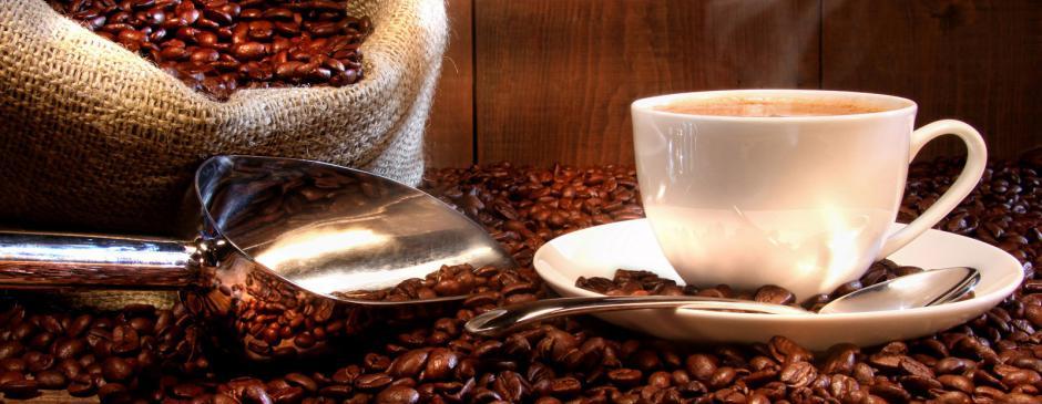 Eksklusivt kaffestel fra Java kun 399,-